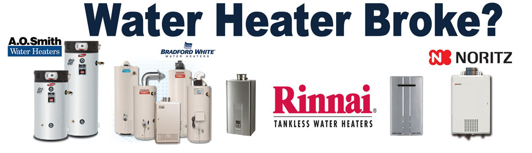 Commercial Water Heater Brands We Carry